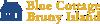 Blue Cottage Bruny Island Logo